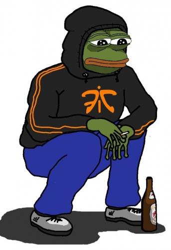 FNC Sad Pepe