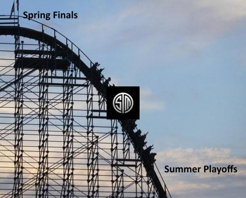 TSM 2019 summer playoffs